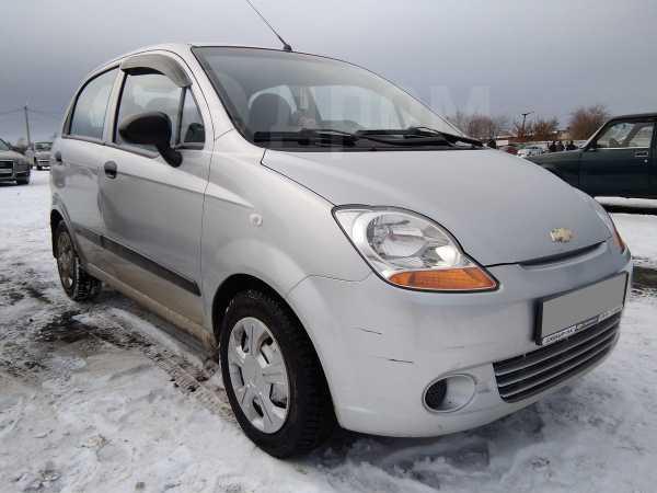 Chevrolet Spark, 2009 год, 212 000 руб.