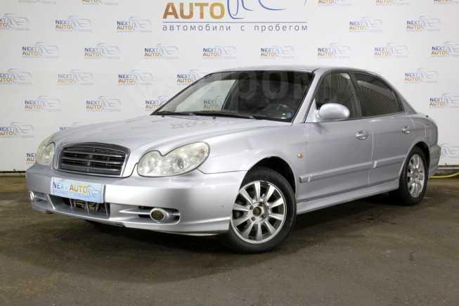Hyundai Sonata, 2006 год, 199 000 руб.