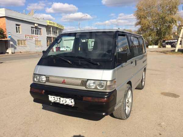Mitsubishi L300, 1992 год, 230 000 руб.