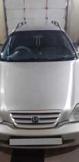 Honda Orthia, 1997 год, 180 000 руб.