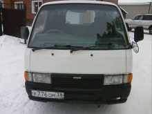 Иркутск Caravan 2000