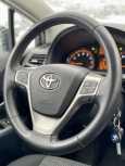Toyota Avensis, 2011 год, 829 900 руб.