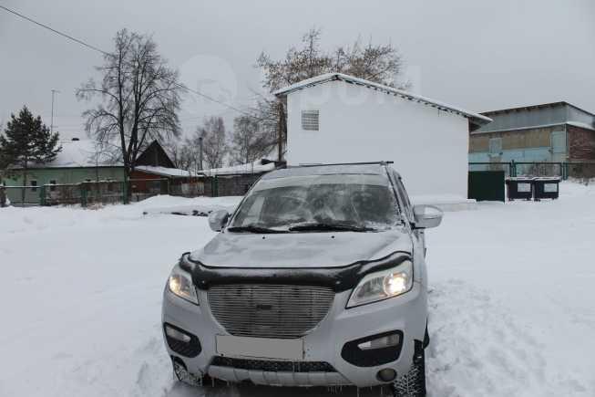 Lifan X60, 2012 год, 250 000 руб.