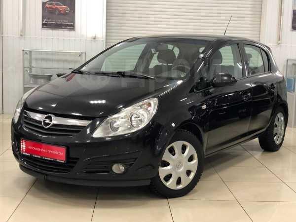 Opel Corsa, 2010 год, 310 000 руб.