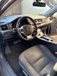 Lexus CT200h, 2011 год, 860 000 руб.