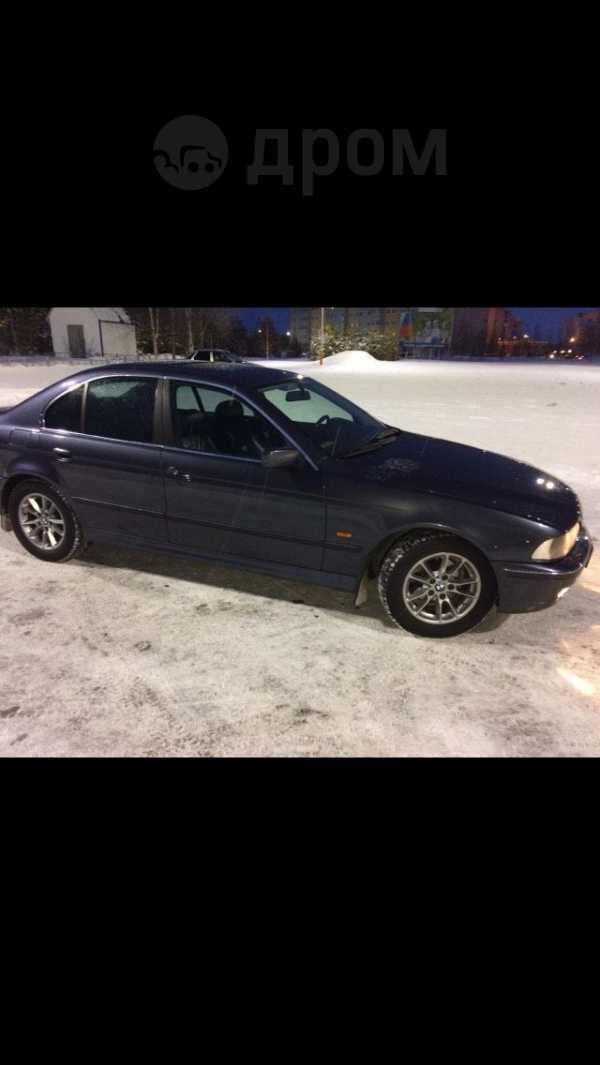 BMW 5-Series, 1996 год, 350 000 руб.