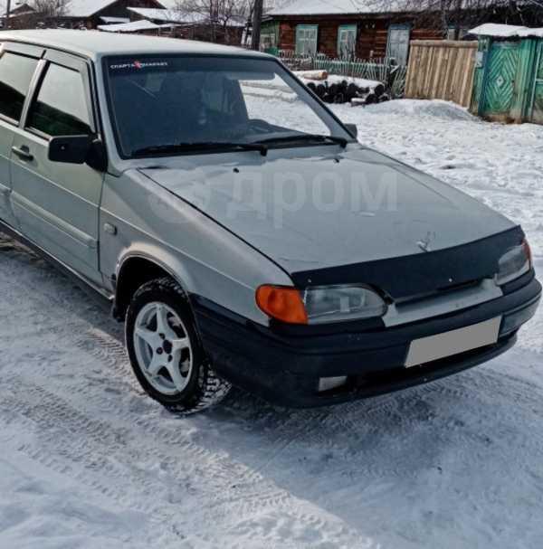 Лада 2114 Самара, 2005 год, 90 000 руб.
