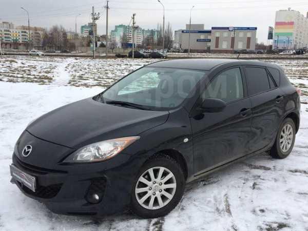 Mazda Mazda3, 2013 год, 535 000 руб.