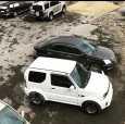Suzuki Jimny Sierra, 2015 год, 950 000 руб.