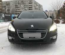 Омск 508 2013