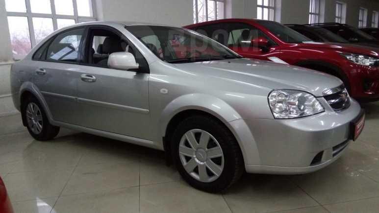 Chevrolet Lacetti, 2012 год, 377 000 руб.