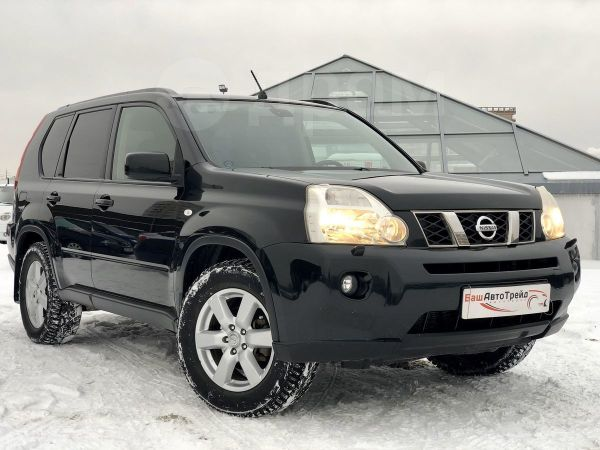 Nissan X-Trail, 2010 год, 688 000 руб.