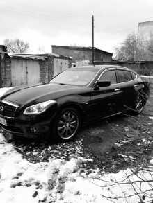 Омск M25 2011