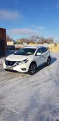 Nissan Murano, 2016 год, 1 790 000 руб.