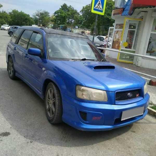 Subaru Forester, 2004 год, 435 000 руб.
