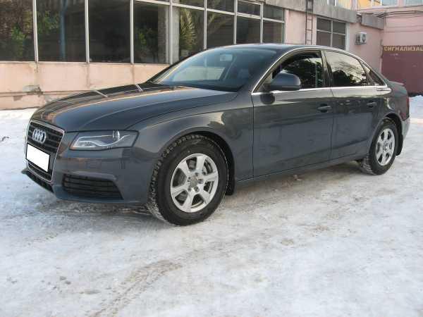 Audi A4, 2008 год, 475 000 руб.