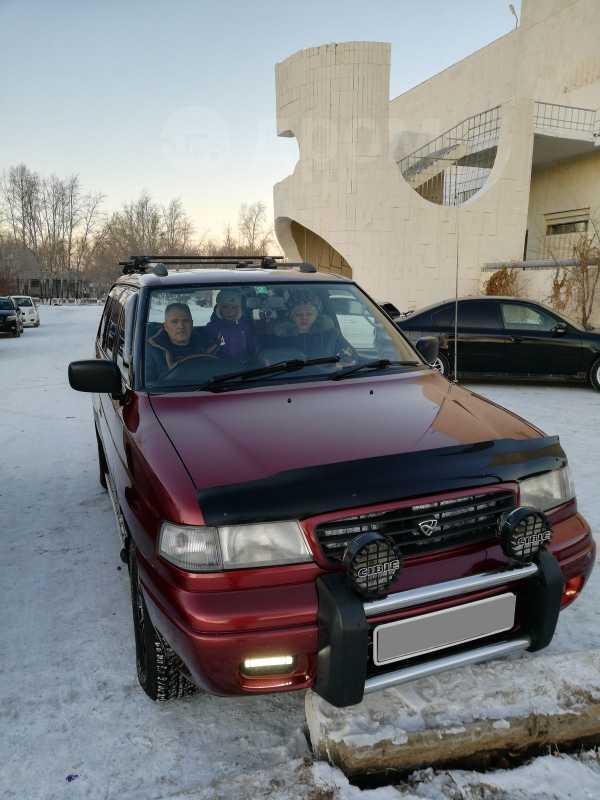 Mazda Efini MPV, 1998 год, 315 000 руб.