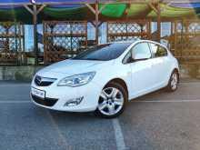 Севастополь Opel Astra 2010