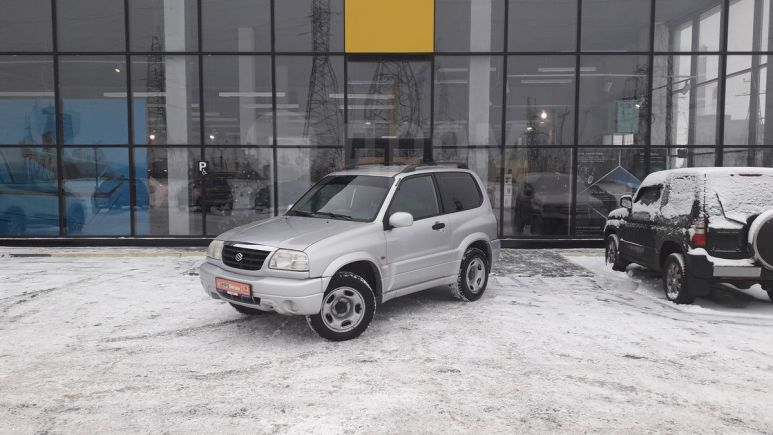 Suzuki Escudo, 2004 год, 360 000 руб.