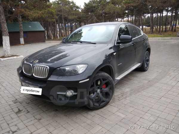 BMW X6, 2009 год, 1 080 000 руб.
