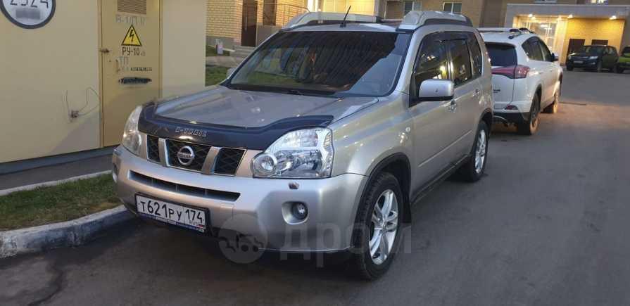 Nissan X-Trail, 2008 год, 595 000 руб.