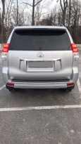 Toyota Land Cruiser Prado, 2012 год, 1 570 000 руб.