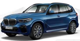 Сочи BMW X5 2019