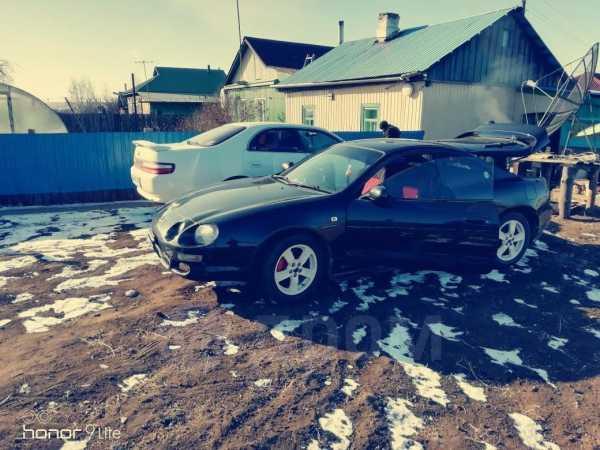 Toyota Celica, 1994 год, 299 000 руб.
