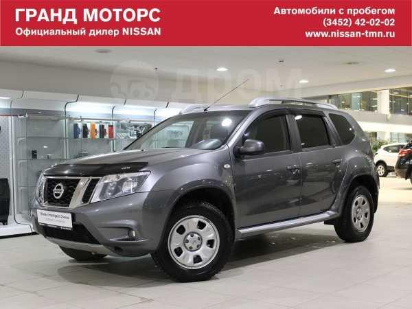 Nissan Terrano, 2016 год, 780 000 руб.