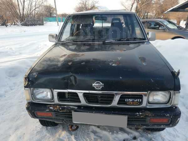 Nissan Datsun, 1992 год, 195 000 руб.