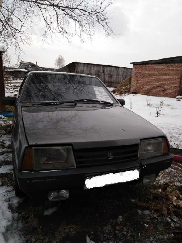 Лада 2109, 1994 год, 27 000 руб.