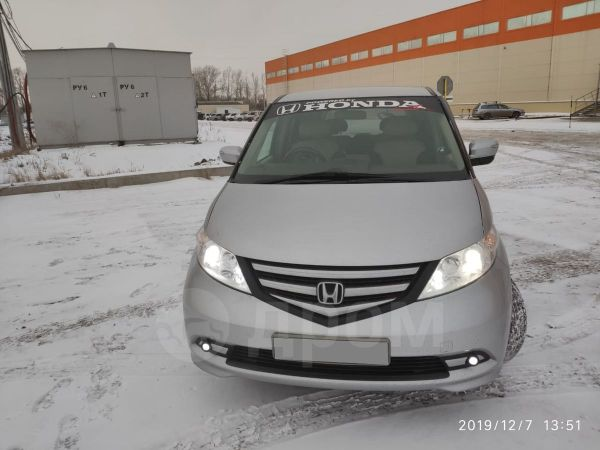 Honda Elysion, 2007 год, 770 000 руб.