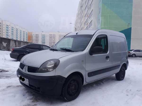 Renault Kangoo, 2007 год, 177 000 руб.