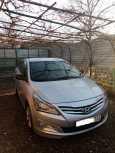 Hyundai Solaris, 2014 год, 428 000 руб.