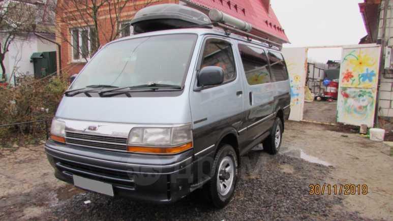 Toyota Hiace, 1990 год, 279 999 руб.