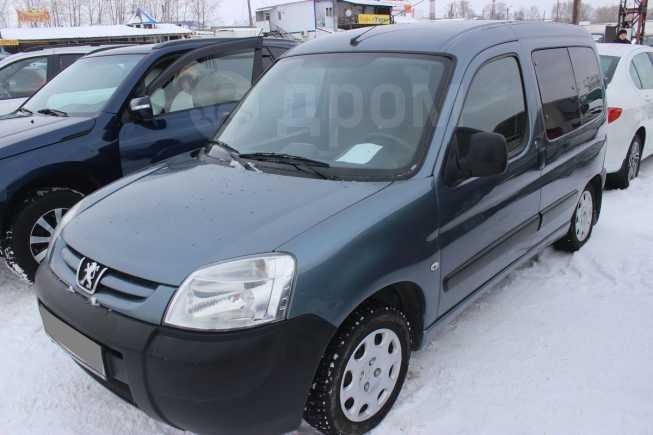 Peugeot Partner Origin, 2011 год, 258 000 руб.