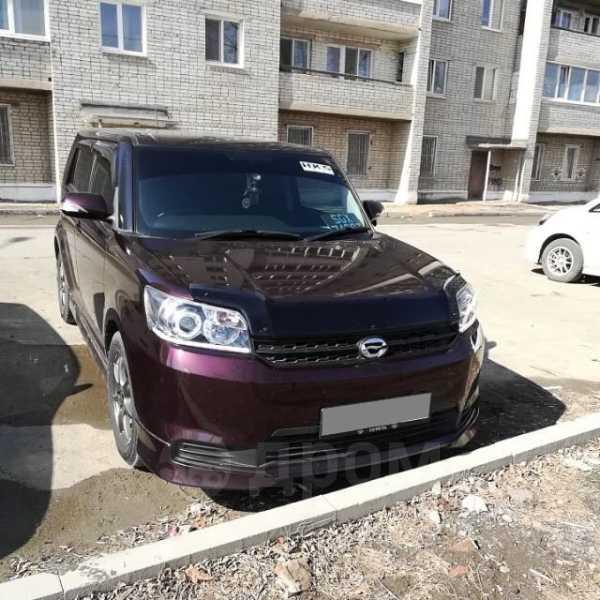 Toyota Corolla Rumion, 2012 год, 580 000 руб.