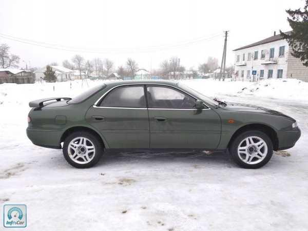 Mitsubishi Emeraude, 1995 год, 450 000 руб.
