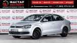 Volkswagen Polo, 2014 год, 469 000 руб.