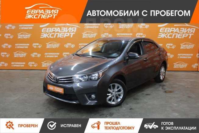 Toyota Corolla, 2014 год, 723 000 руб.