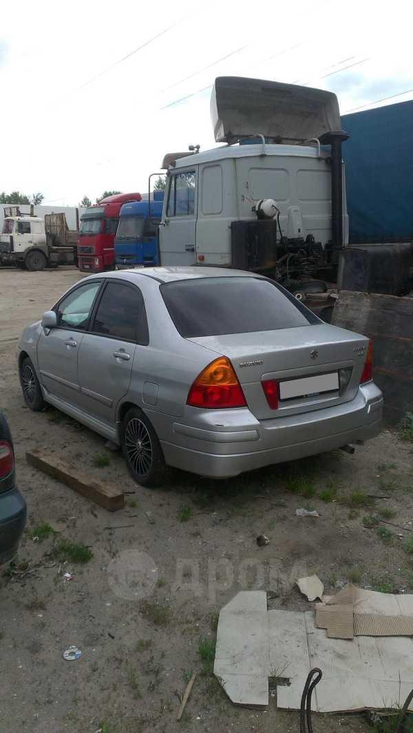 Suzuki Liana, 2004 год, 135 000 руб.