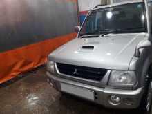 Белово Pajero Mini 2001