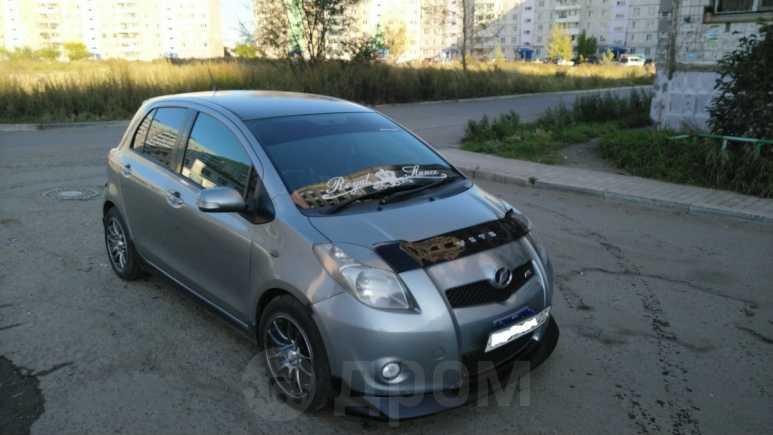 Toyota Vitz, 2005 год, 380 000 руб.