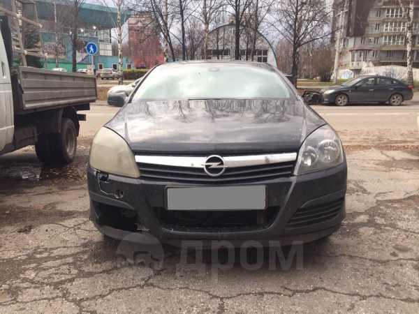 Opel Astra GTC, 2006 год, 230 000 руб.