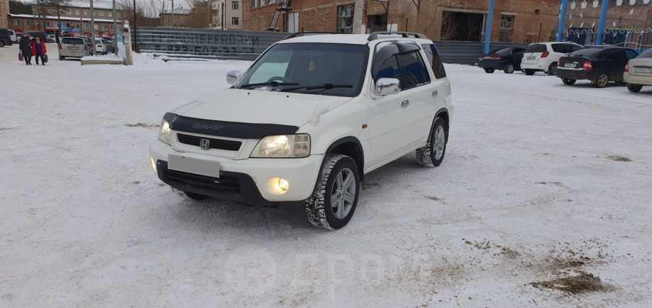 Honda CR-V, 1999 год, 390 000 руб.