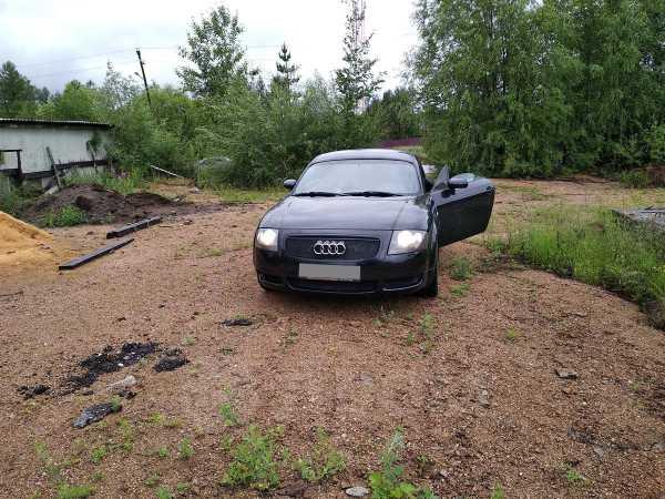 Audi TT, 2000 год, 450 000 руб.