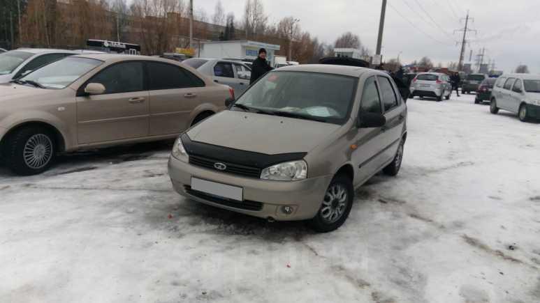 Лада Калина, 2007 год, 137 000 руб.