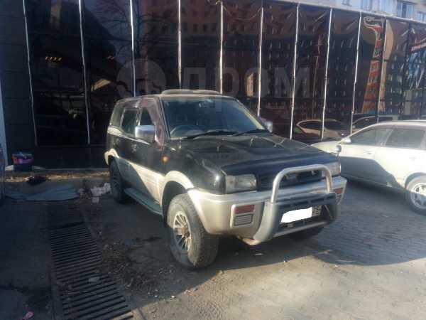 Nissan Mistral, 1995 год, 175 000 руб.