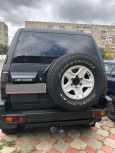 Toyota Land Cruiser, 1997 год, 699 000 руб.
