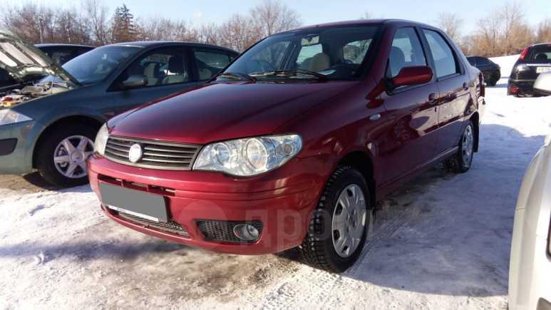 Fiat Albea, 2008 год, 228 000 руб.